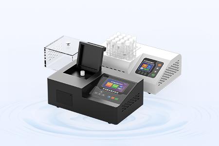 实验室水质分析仪
