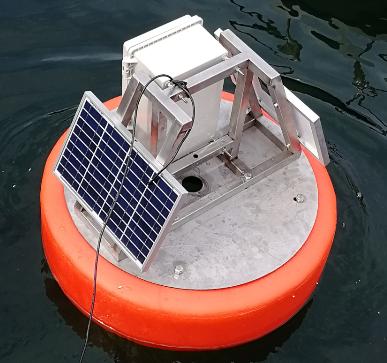 水质监测系统