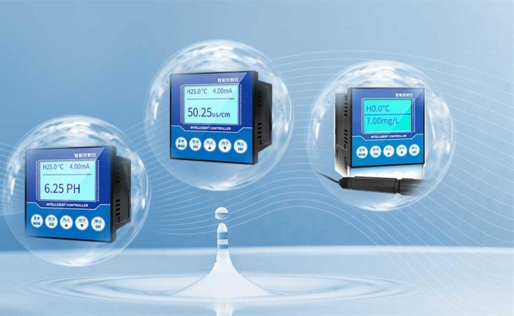 水质监测仪器
