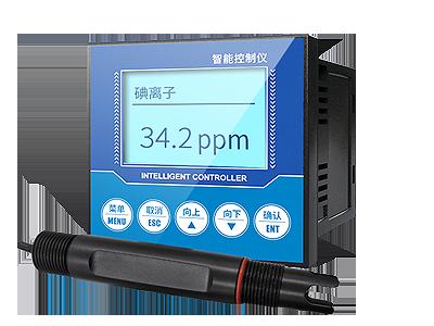 4G型余氯分析仪传感器